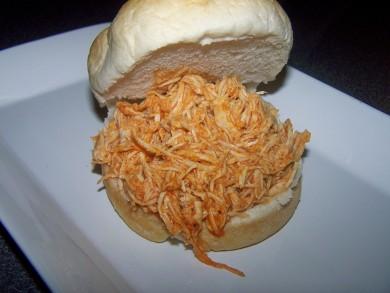 Рецепт Куриный сэндвич