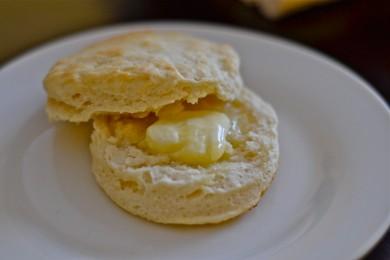 Рецепт Печенье с пахтой