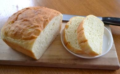 Рецепт Хлеб с картофельным пюре