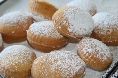 Пончики Крофне