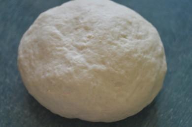 Рецепт Безопарное дрожжевое тесто