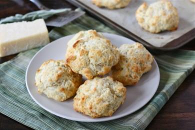 Рецепт Булочки с сыром и шалфеем