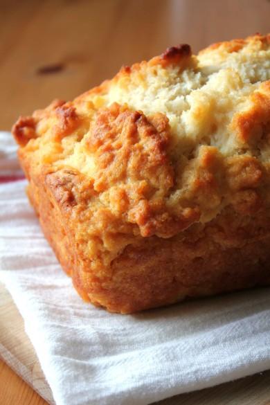 Рецепт Медово-пивной хлеб