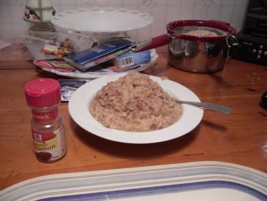 Рецепт Сидр и яблочный соус