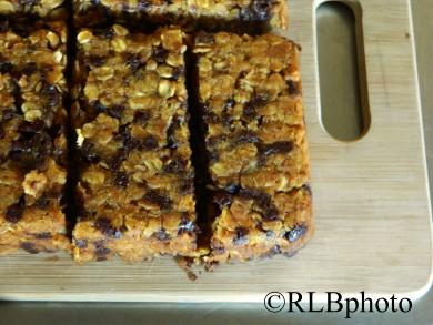 Рецепт Тыквенные пирожные с шоколадом