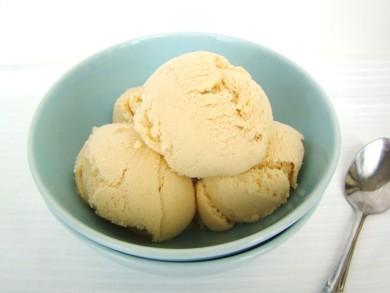 Рецепт Тыквенное мороженое со специями