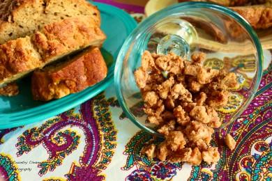 Рецепт Орехи в глазури