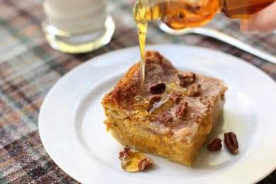 Рецепт Бездрожжевой чизкейк