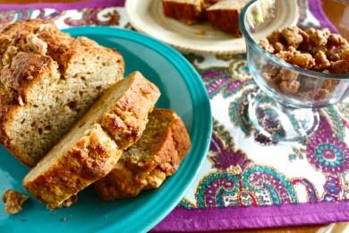 Рецепт Хлеб на тыквенном пиве