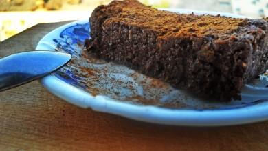 Рецепт Ореховые брауни