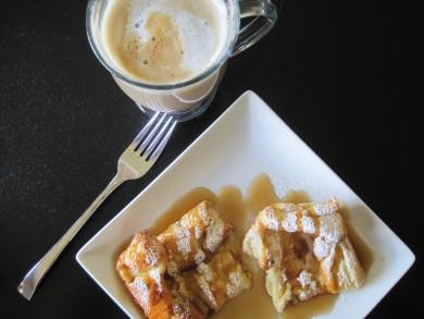 Рецепт Печеные блины