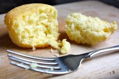 Рецепт  Любимые кексы