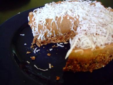 Рецепт Лаймовый пирог