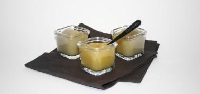 Рецепт Яблочное пюре для детского питания
