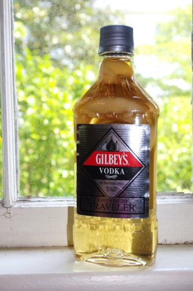 Рецепт Яблочная водка