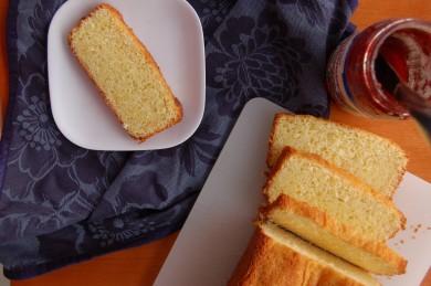 Рецепт Цитрусовый хлеб