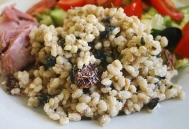 Рецепт Ячменный салат