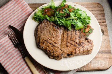 Рецепт Маринад для стейка