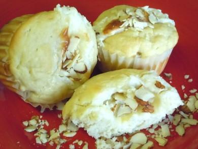 Рецепт Персиковые кексы