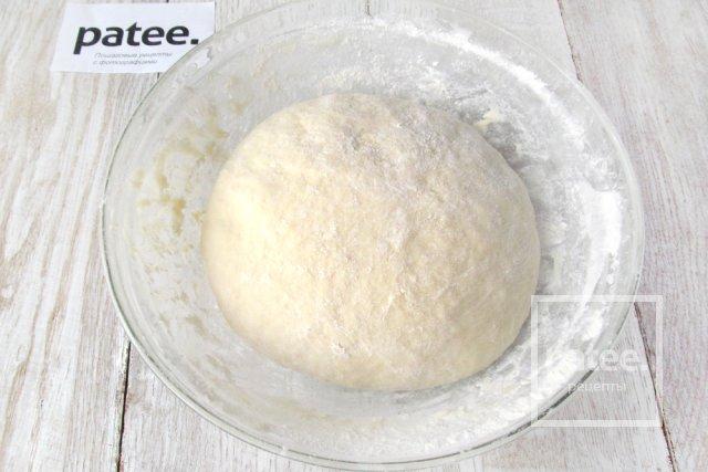 Тесто для пельменей без яиц и молока рецепт