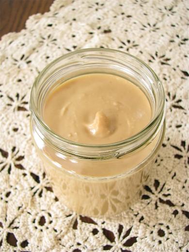 Рецепт Арахисовое масло с белым шоколадом