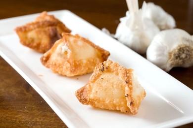 Рецепт Вон тон со сливочной начинкой