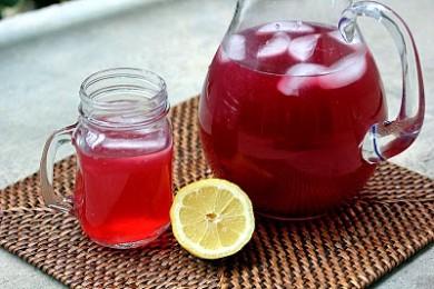 Рецепт Фруктовый лимонад