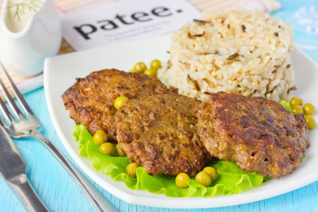 Мясо в фольге с картошкой в духовке рецепты