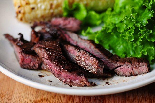 Skirt steak saumfleisch rezepte