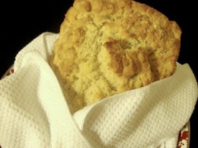 Рецепт Пивной хлеб