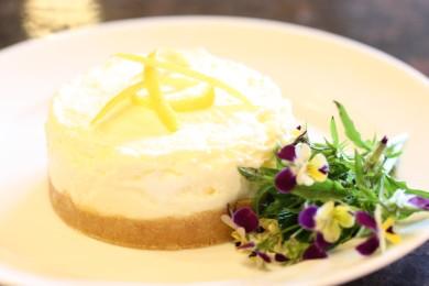 Рецепт Лимонное суфле