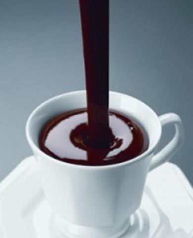 Рецепт Горячий шоколад с виски