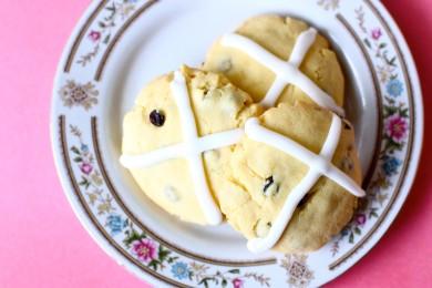Рецепт Печенье со смородиной