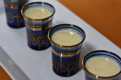 Рецепт Манговое ласси