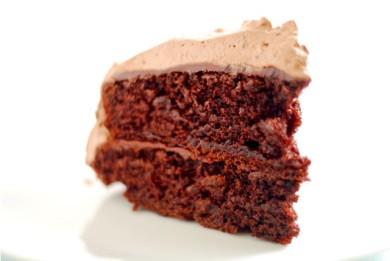 Рецепт Шоколадно-кофейный торт