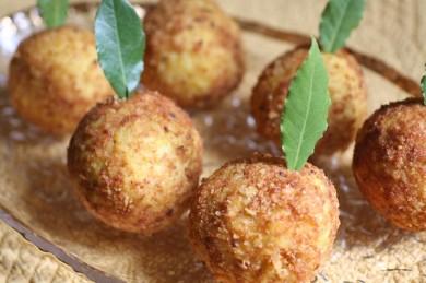 Рецепт Сицилийские аранчини