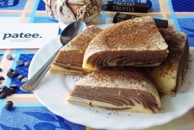 Рецепт Творожная запеканка в микроволновой печи