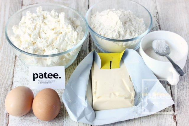 Что приготовить из творога без яиц муки
