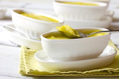 Рецепт Итальянский манговый лед