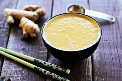 Рецепт Тайский арахисовый соус