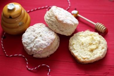Рецепт Йогуртовое печенье
