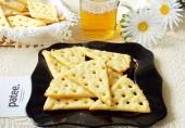 Крекер с сыром