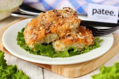 Рецепт Запеканка из белокочанной капусты