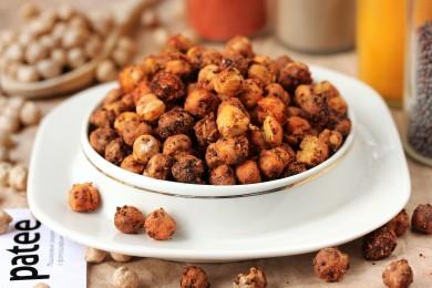 Нутовые орешки