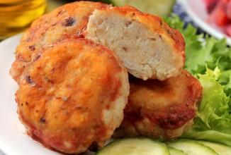 Биточки из щуки в томатном соусе - Шаг 10
