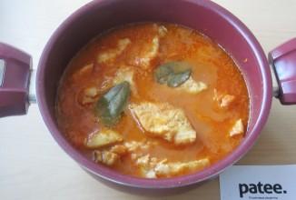 Филе хека в томатном соусе - Шаг 11