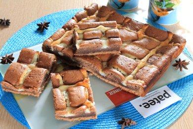 Рецепт Пирог Подушки
