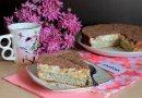 Маковый торт Киевляночка
