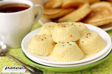 Рецепт Паровые сырники в мультиварке — рецепт для мультиварки
