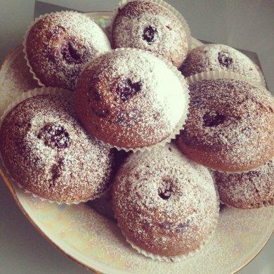 Рецепт Кексы — рецепт для хлебопечки